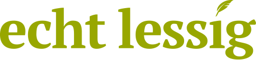 Logo des Wolfenbüttel Blogs echtlessig